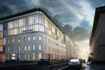 "ЖК ""Golden Mile private residences"""